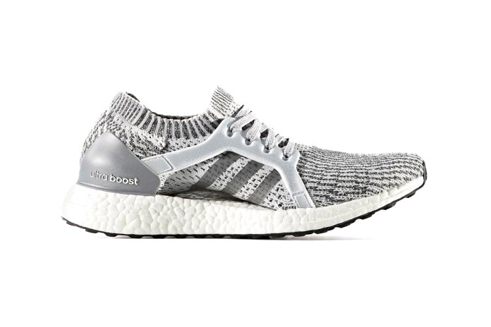 adidas' Upcoming UltraBOOST X Model Upgrades the Arched Pure BOOST X