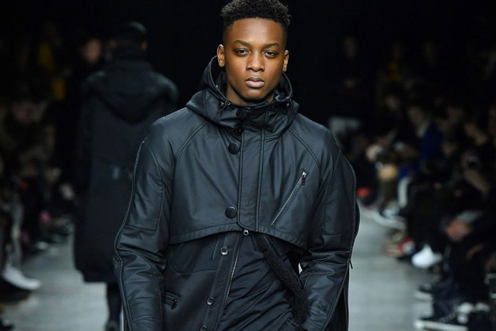 adidas Y-3 Takes Over Palais de Tokyo For a Striking Paris Fashion Week Show