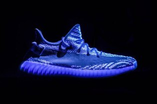 Could a Glow-In-The-Dark YEEZY BOOST 350 V2 Be Released in the Near Future?