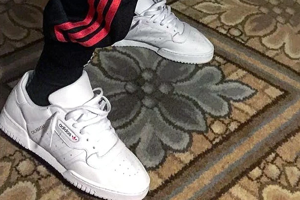 "The YEEZY x adidas ""Calabasas"" Powerphase May Have a Release Date"