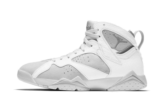 "Air Jordan 7 Will Stick With Jordan Brand's ""Pure Money"" Theme"