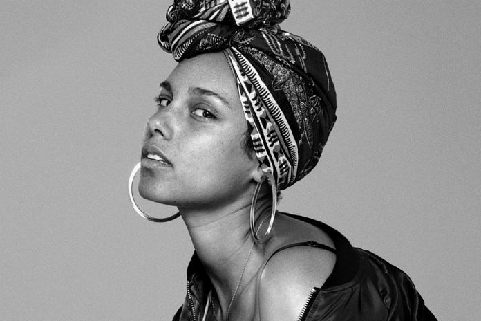 "Alicia Keys and Kaytranada Collaborate on New Song, ""Sweet F'in Love"""