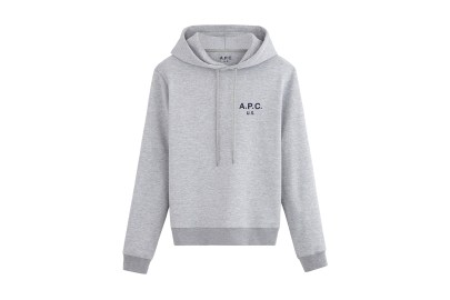 A.P.C. Launches an American-Made Capsule of Sweats & Tees