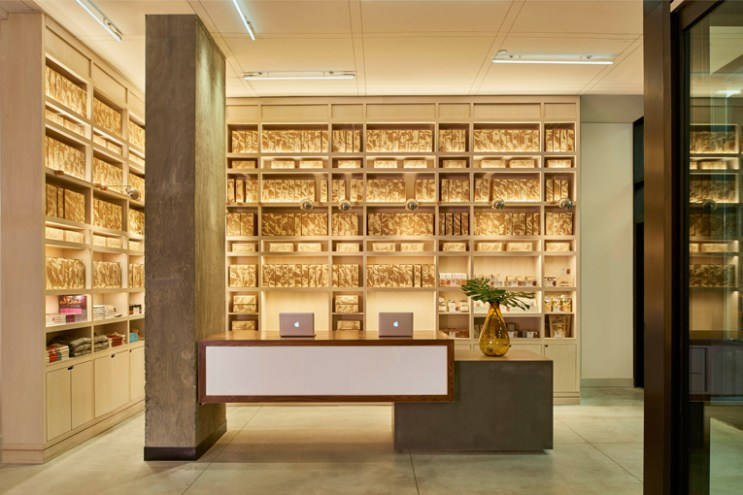 The Mid-Century Modern-Styled Arlo NoMad Hotel Opens in New York
