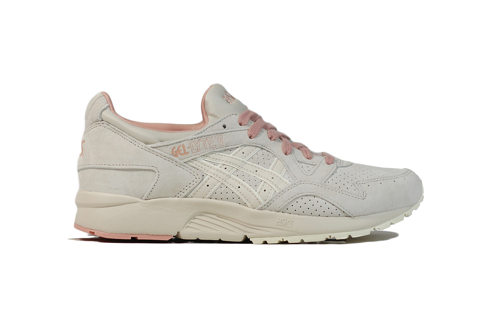 ASICS GEL Lyte V Strawberries Cream Pack