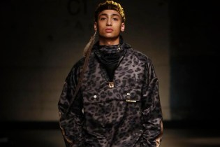 Astrid Andersen's 2017 Fall/Winter Collection Echoes Hip-Hop Mogul Status