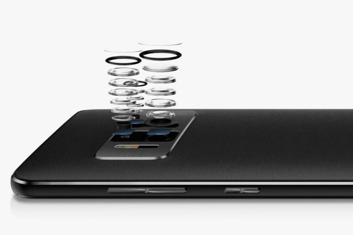 "ASUS ZenFone AR Takes 92-Megapixel ""Super Resolution"" Photos"