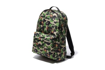 The Baby Milo Store Drops Some New Camo-Centric Items