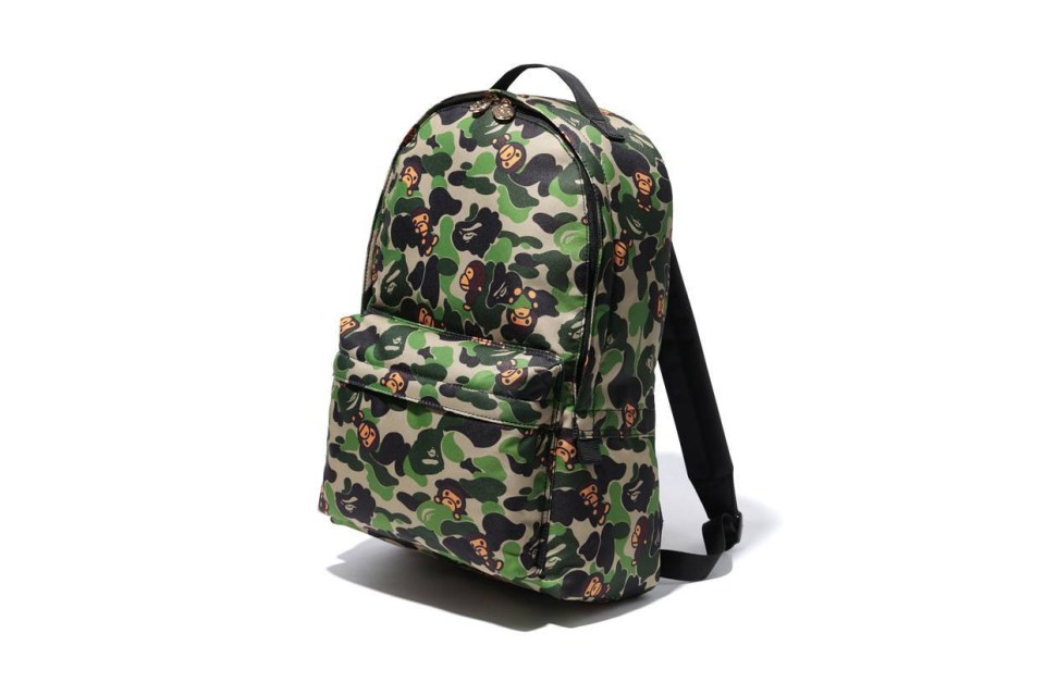 The Baby Milo Store Drops Some New Camo-Centric Items ...