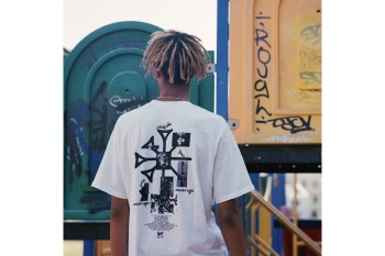 Babylon LA and P.A.M. Present Their Second Capsule Collaboration