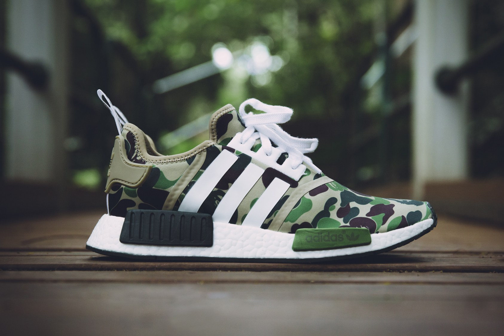 Official Store Links for the BAPE x adidas Originals NMD Re-Release Western Europe A Bathing Ape Three Stripes Germany - 1844242