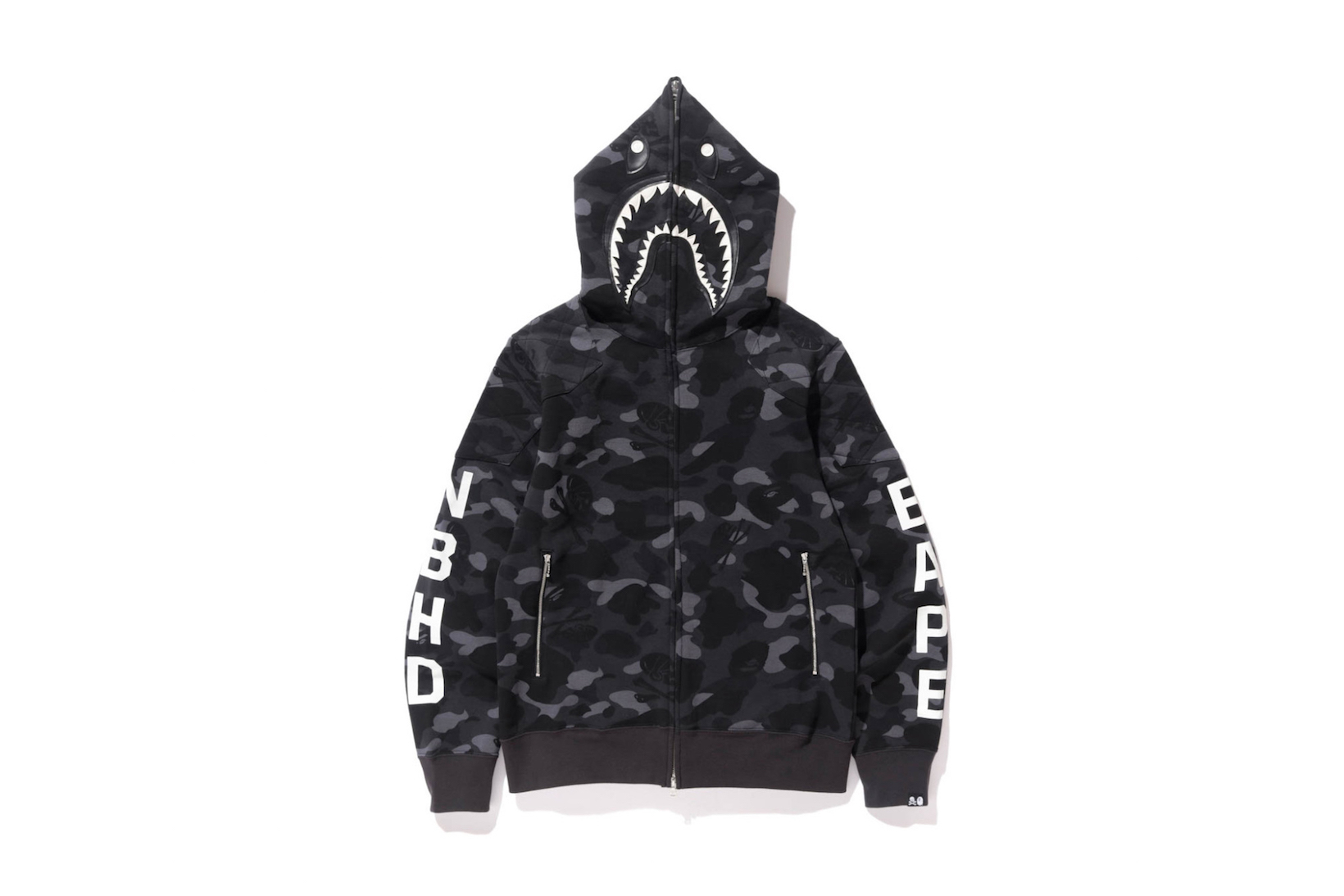 BAPE NEIGHBORHOOD 2017 - 1848808