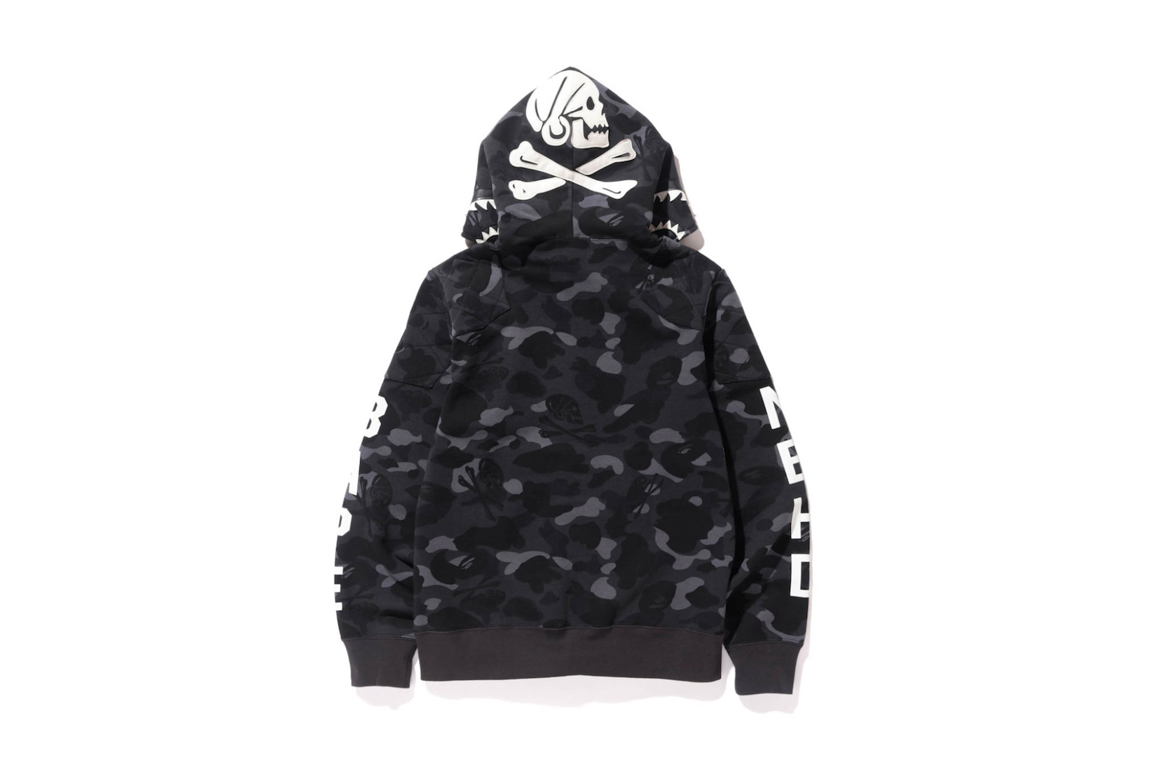 BAPE NEIGHBORHOOD 2017 - 1848809