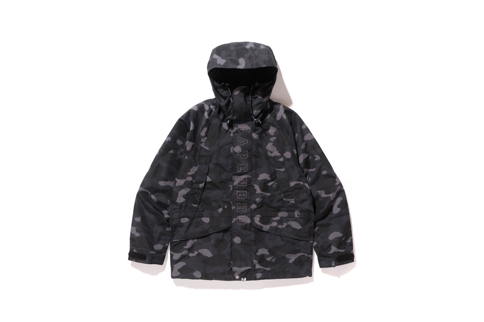 BAPE NEIGHBORHOOD 2017 - 1848812