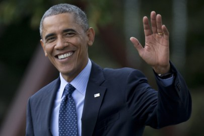 President Barack Obama Writes One Last Letter to the American People