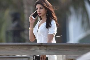 New 'Baywatch' International Trailer Gives Us Our First Look at Priyanka Chopra