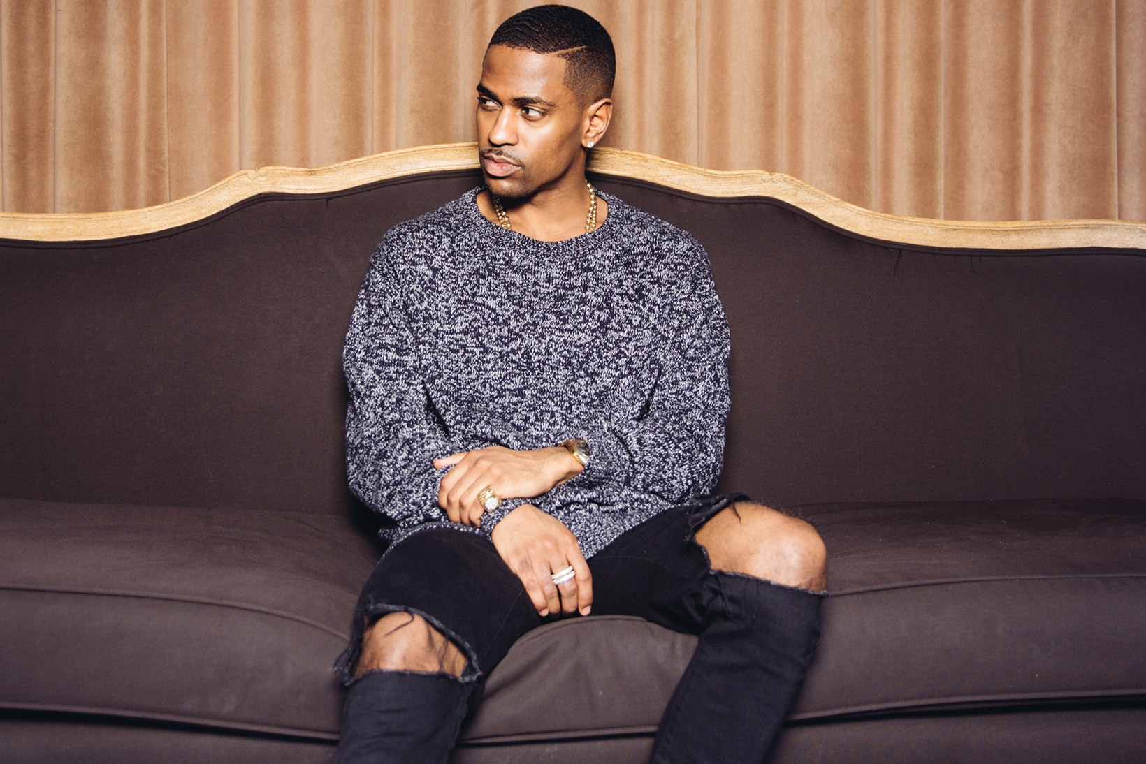 Image result for big sean puma