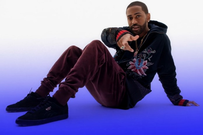 "Big Sean Shares Video for 'I Decided' Single ""Moves"""