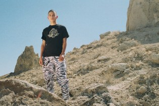 Billionaire Boys Club Europe Presents Its Apocalyptic 2017 Spring/Summer Lookbook