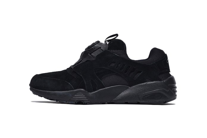 BILLY'S Drops a Monochromatic PUMA Disc Blaze Pack
