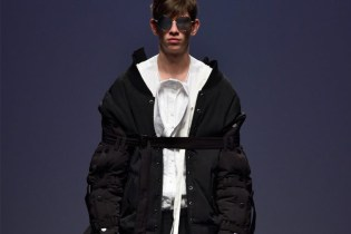 BMUET(TE) Ushers a Throng of Unconventional Shapes for Its 2017 Fall/Winter Collection