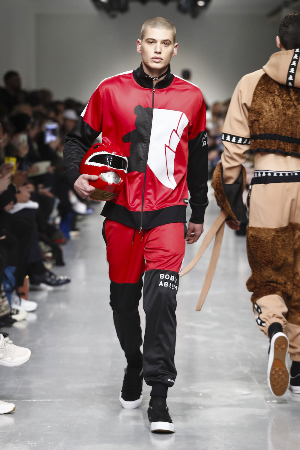 Bobby Abley Mighty Morphin Power Rangers - 1839455