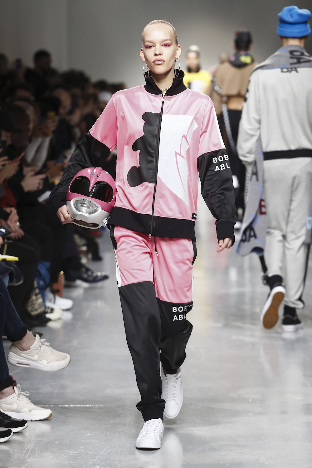 Bobby Abley Mighty Morphin Power Rangers - 1839466