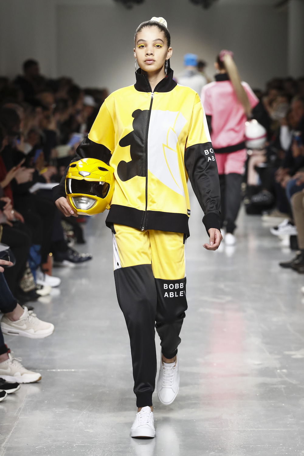 Bobby Abley Mighty Morphin Power Rangers - 1839467
