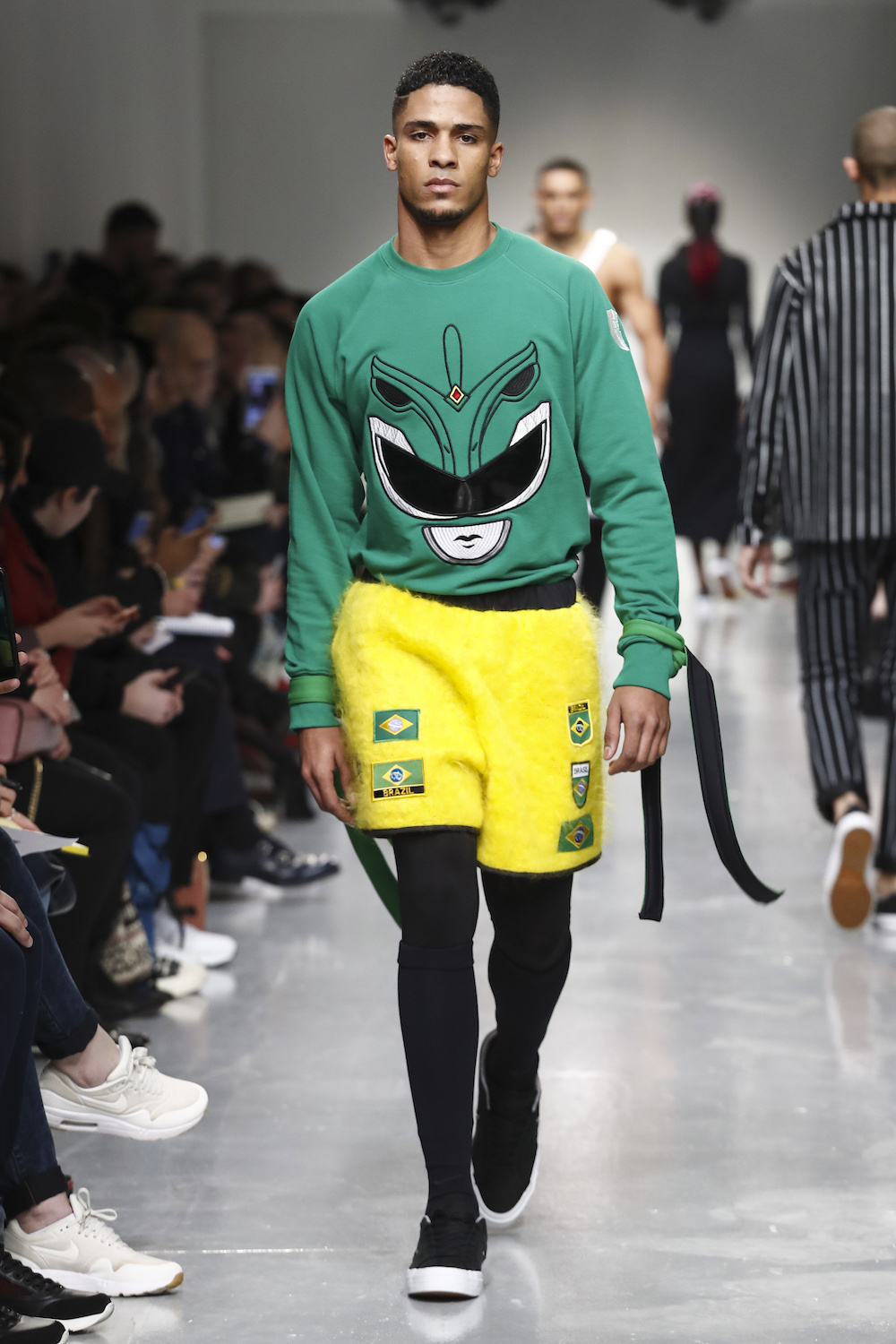 Bobby Abley Mighty Morphin Power Rangers - 1839471
