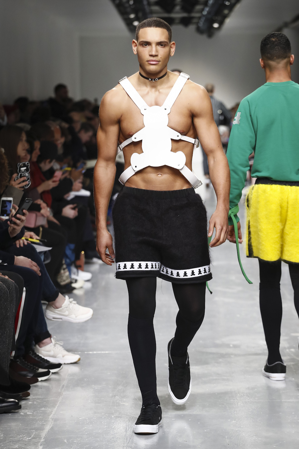 Bobby Abley Mighty Morphin Power Rangers - 1839472