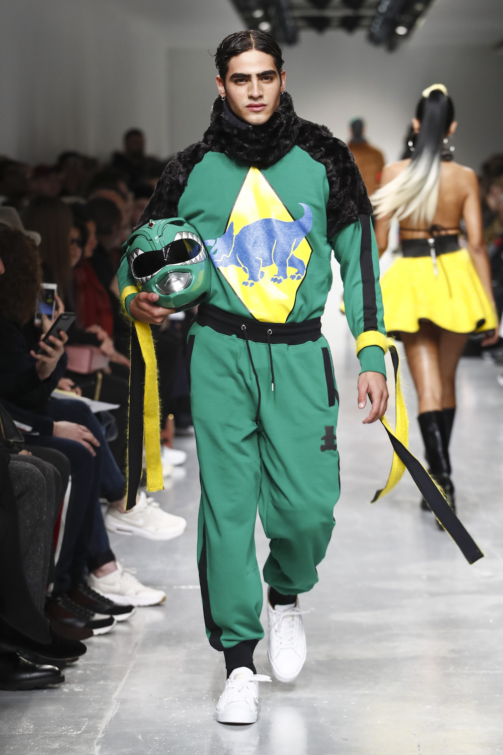 Bobby Abley Mighty Morphin Power Rangers - 1839479