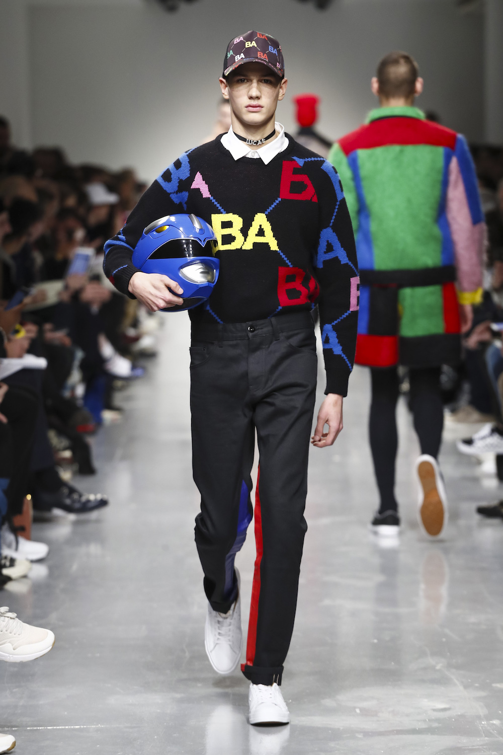 Bobby Abley Mighty Morphin Power Rangers - 1839462