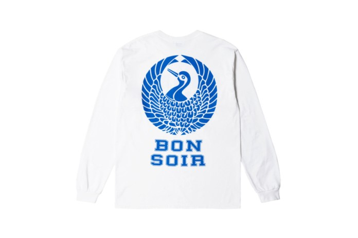 "Bonjour Bonsoir Launches Americana-Inspired ""Amekaji"" 2017 Spring/Summer Collection"