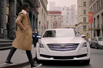 Cadillac Is Launching a New Car Subscription Service