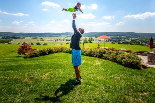 """Cam Newton Tells His Son """"Don't Be Like Me"""" in a Heartfelt Letter"""
