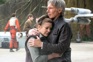 Carrie Fisher Will Not Be Digitally Recreated in Upcoming 'Star Wars' Films