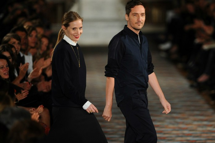 Dior's Serge Ruffieux to Become the New Creative Director of Carven