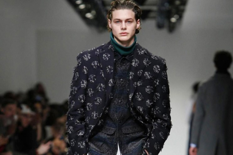 Casely-Hayford's 2017 Fall/Winter Collection Is Full of Flair