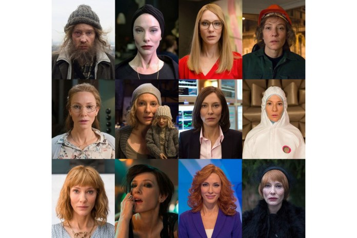 Cate Blanchett Takes on 13 Different Roles in 'Manifesto'