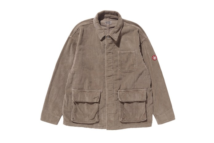Cav Empt's First Drop of 2017 Is Here