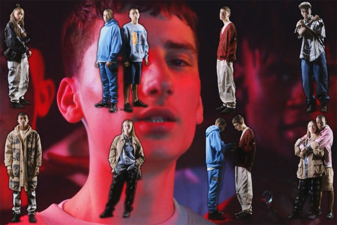 Cav Empt Debuts Full 2017 Spring/Summer Range in Eccentric Rave-Inspired Video