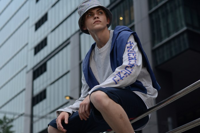 Champion and BEAMS 2017 Spring/Summer Collection Ups the Ante With New Cozy Staples