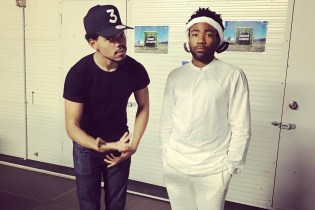 Are Chance the Rapper & Childish Gambino Finally Working on Their Long-Awaited Collaborative Project?