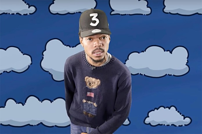 Watch Chance the Rapper and Ziggy Marley Remake the Theme Song to 'Arthur'