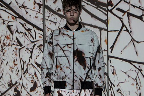 Save the Duck Enlists Christopher Raeburn for a Luxe 2017 Fall/Winter Capsule Collection