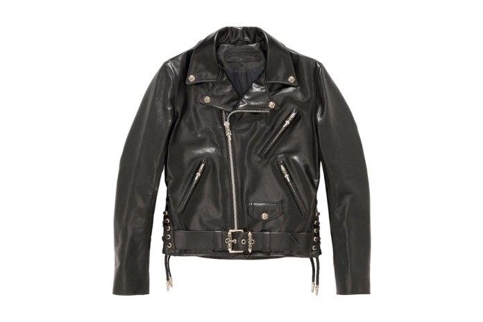 Take a Look at the New Chrome Hearts x Dover Street Market Ginza Collection