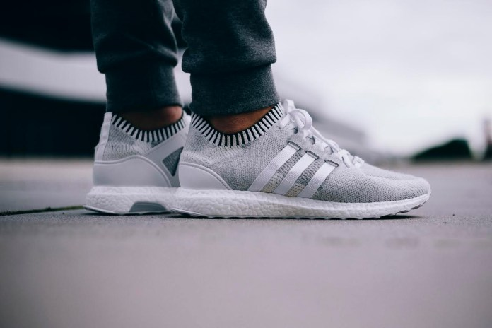 A Closer Look at the adidas EQT Support Ultra PK