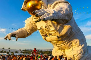 Here Are All of Coachella's Past Lineups