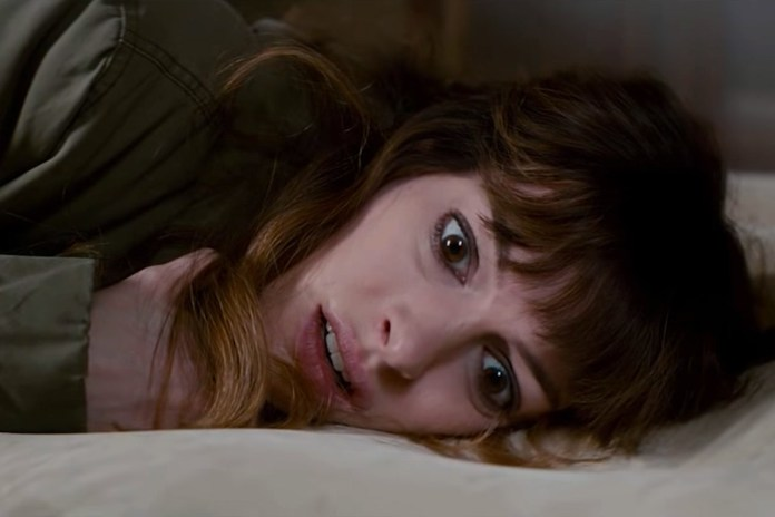 Anne Hathaway Discovers Her Inner Monster in New 'Colossal' Trailer