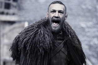 Conor McGregor Won't Be on 'Game of Thrones' After All